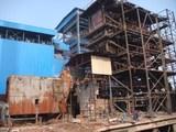 整厂机械拆除