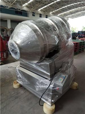 施恩中国 奶粉设备回收现场