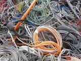 废电线回收
