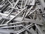 废铝材回收