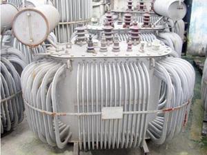 电力变压器回收
